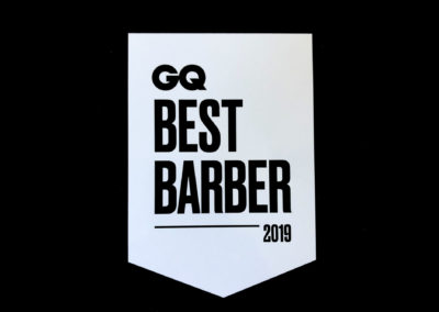 GQ Best Barber www